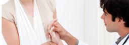ÄrzteService hat eine neue Gruppen-Unfallversicherung entwickelt