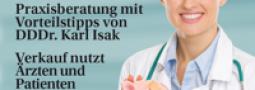Medical-Marketing berät nun auch  deutsche Ärzte – in München